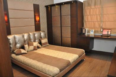 1100 sqft, 2 bhk Apartment in Builder Luxurious Apartment Baner, Pune at Rs. 82.0000 Lacs