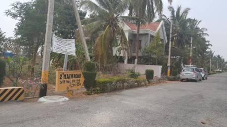 1200 sqft, Plot in Builder Akruthi spring woods Bannerghatta Main Road, Bangalore at Rs. 19.8000 Lacs