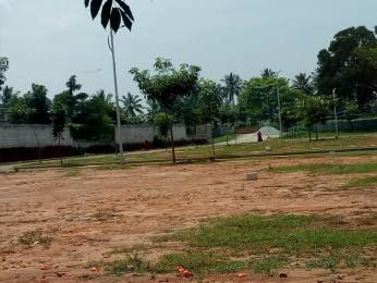 1200 sqft, Plot in Builder Mahalakshmi Paradise Chikkajala, Bangalore at Rs. 35.9880 Lacs