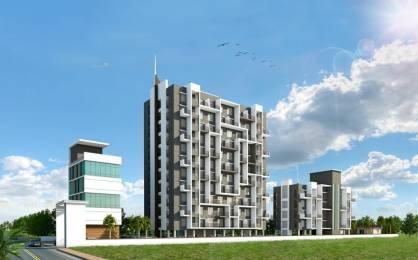 680 sqft, 1 bhk Apartment in Prime Utsav Homes 2 Bavdhan, Pune at Rs. 38.0000 Lacs