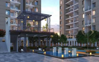 630 sqft, 1 bhk Apartment in Abhinav Pebbles Urbania Bavdhan, Pune at Rs. 35.0000 Lacs