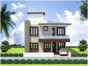 600 sqft, 2 bhk Villa in Builder Project Karamchari Nagar, Bareilly at Rs. 21.0000 Lacs