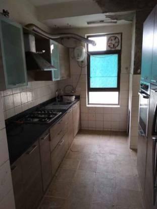 1794 sqft, 3 bhk Apartment in Unitech Fresco Sector 50, Gurgaon at Rs. 32000