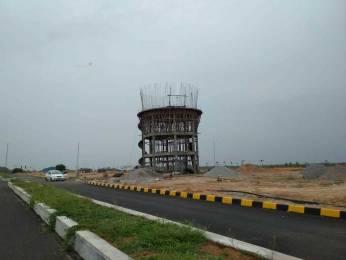 3150 sqft, Plot in JB Serene City Phase IV Ibrahimpatnam, Hyderabad at Rs. 27.3000 Lacs