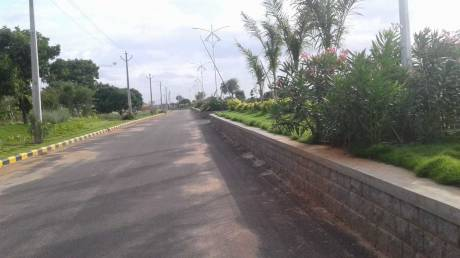 2700 sqft, Plot in JB Serene City Phase IV Ibrahimpatnam, Hyderabad at Rs. 21.9000 Lacs