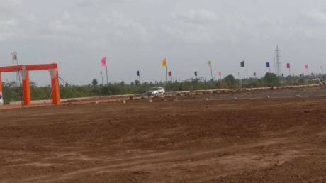 1800 sqft, Plot in Builder Jb serene resort Nagarjuna Sagar Road, Hyderabad at Rs. 7.6000 Lacs