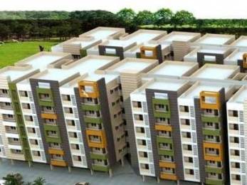970 sqft, 2 bhk Apartment in Hi Tech Plaza Annex Sundarpada, Bhubaneswar at Rs. 19.5000 Lacs