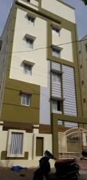 980 sqft, 2 bhk Apartment in Builder Honeyy sai balaji Nagole, Hyderabad at Rs. 35.0000 Lacs