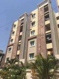 1200 sqft, 2 bhk Apartment in Builder Honeyy svs residency Uppal, Hyderabad at Rs. 46.0000 Lacs