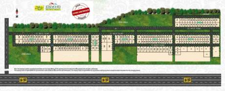 1980 sqft, Plot in Builder Nagarjuna Township Rajanagaram Road, East Godavari at Rs. 15.4000 Lacs