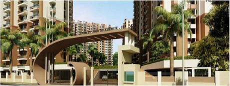 925 sqft, 2 bhk Apartment in Builder Galaxy North Avenue II Gaur City 2 Noida Extension Noida Gaur City 2, Greater Noida at Rs. 9000