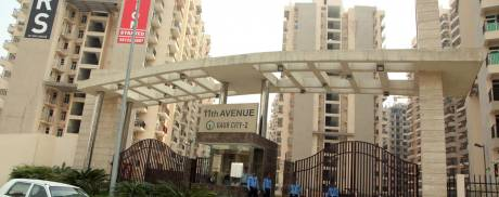 930 sqft, 2 bhk Apartment in Builder Gaur City 2 11th Avenue Gaur City Noida Extension Greater noida, Noida at Rs. 8500