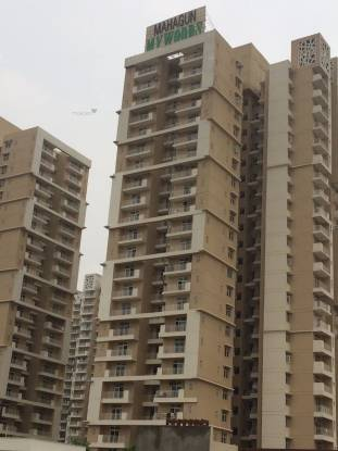 935 sqft, 2 bhk Apartment in Builder Mahagun Mywoods Gaur City Noida Extension Greater Noida gaur city 2, Greater Noida at Rs. 8500