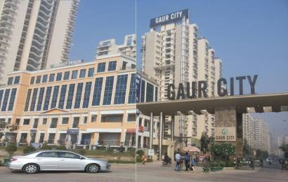 1220 sqft, 2 bhk Apartment in Builder Saya Zion Sector 4 Noida Extension Greater Noida Gaur City 1, Greater Noida at Rs. 12000