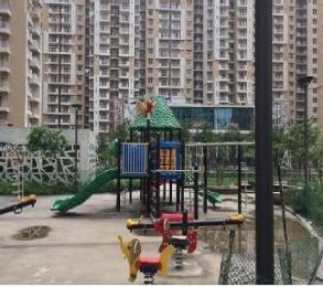 1045 sqft, 2 bhk Apartment in Builder Saya Zion Sector 4 Noida Extension Greater Noida Greater Noida West, Greater Noida at Rs. 10000
