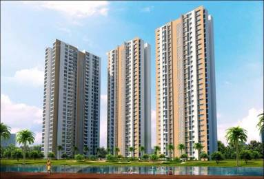 729 sqft, 1 bhk Apartment in Lodha Palava Lakeshore Greens Dombivali, Mumbai at Rs. 40.0000 Lacs