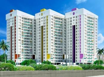 1566 sqft, 3 bhk Apartment in Jangid Galaxy Thane West, Mumbai at Rs. 1.1500 Cr