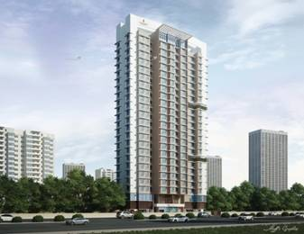 640 sqft, 1 bhk Apartment in Sahajanand Athena Goregaon West, Mumbai at Rs. 98.0000 Lacs