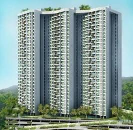 1700 sqft, 4 bhk Apartment in T Bhimjyani Neelkanth Woods Olivia Thane West, Mumbai at Rs. 2.7939 Cr