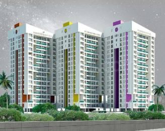 1539 sqft, 2 bhk Apartment in Jangid Galaxy Tower 3 Thane West, Mumbai at Rs. 1.2600 Cr