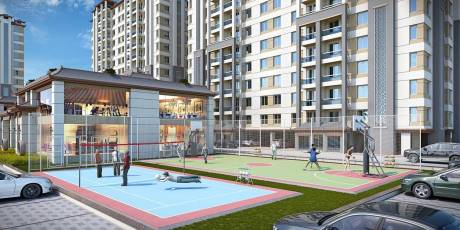 1800 sqft, 3 bhk Apartment in RED Baroda Skyz Gorwa, Vadodara at Rs. 40.4523 Lacs