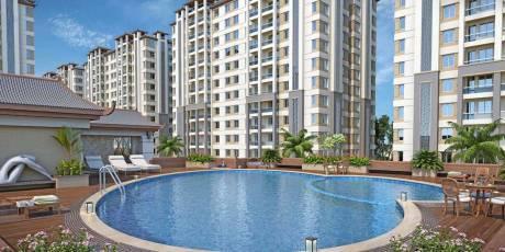 1800 sqft, 3 bhk Apartment in Builder Barsana Greens Ajwa Road, Vadodara at Rs. 40.4523 Lacs