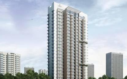 649 sqft, 1 bhk Apartment in Sahajanand Athena Goregaon West, Mumbai at Rs. 87.9904 Lacs