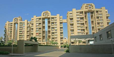 4200 sqft, 4 bhk Apartment in Panchshil Waterfront Kalyani Nagar, Pune at Rs. 0.0100 Cr