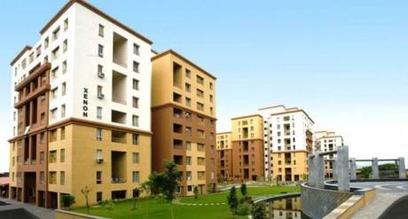 1500 sqft, 3 bhk Apartment in Pristine Zircon Viman Nagar, Pune at Rs. 1.5000 Cr