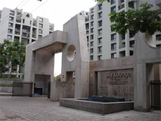 1800 sqft, 3 bhk Apartment in Builder Project Kalyani Nagar, Pune at Rs. 70000