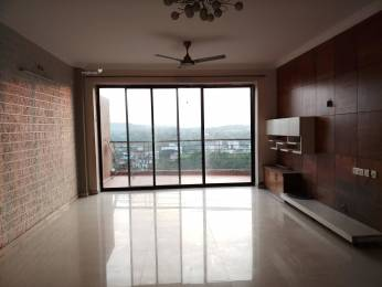 1500 sqft, 3 bhk Apartment in Builder Project Fatima Nagar, Pune at Rs. 35000