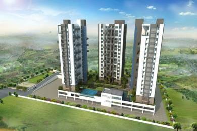 2200 sqft, 4 bhk Apartment in Builder Project Wadgaon Sheri, Pune at Rs. 40000