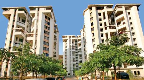1231 sqft, 2 bhk Apartment in Rohan Group Garima Phase 2 Senapati Bapat Road, Pune at Rs. 38000