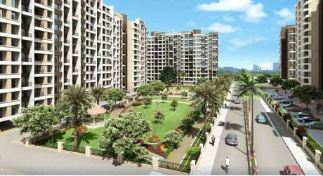 1090 sqft, 2 bhk Apartment in Regency Sarvam Titwala, Mumbai at Rs. 9500