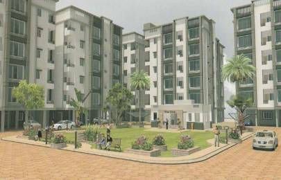 1296 sqft, 3 bhk Apartment in Siddhi Shrey Exotica Vastral, Ahmedabad at Rs. 39.9000 Lacs