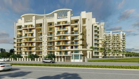 1620 sqft, 3 bhk Apartment in Builder Sai Dham Residency P D Tandon Road, Allahabad at Rs. 1.1826 Cr