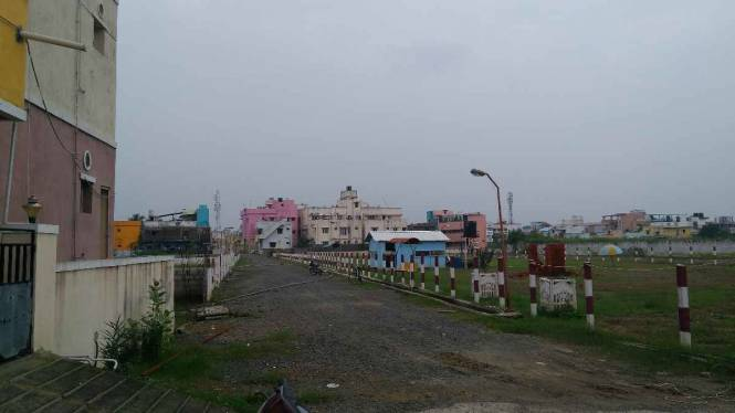 1200 sqft, Plot in Builder Project Chromepet, Chennai at Rs. 48.0000 Lacs
