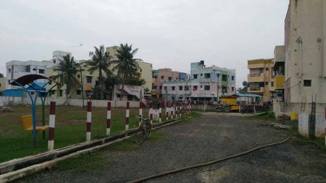 2000 sqft, Plot in Builder Project Chromepet, Chennai at Rs. 80.0000 Lacs