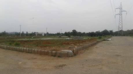 1800 sqft, Plot in Builder dhaathri infra developers Ibrahimpatnam, Hyderabad at Rs. 15.0000 Lacs