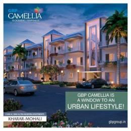 1212 sqft, 3 bhk BuilderFloor in Builder gbp camellia Kharar Mohali, Chandigarh at Rs. 30.4000 Lacs