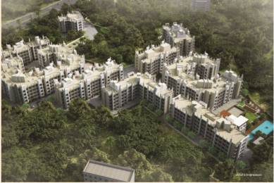 1085 sqft, 2 bhk Apartment in Arihant Anshula Taloja, Mumbai at Rs. 55.0000 Lacs