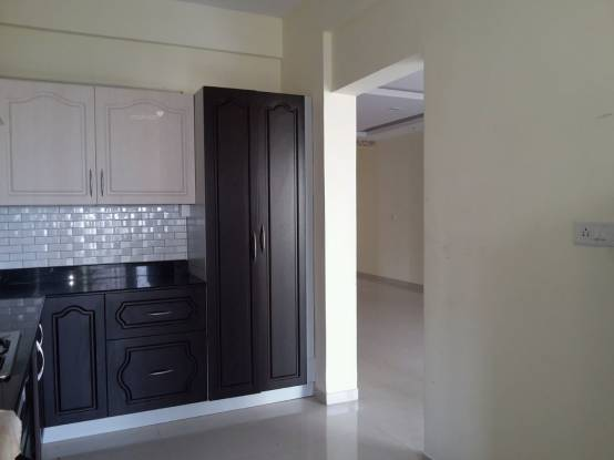 2200 sqft, 3 bhk Apartment in Builder Project Cox Town, Bangalore at Rs. 50000