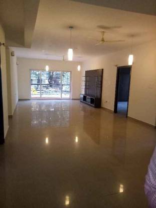 2000 sqft, 3 bhk Apartment in Builder Project Frazer Town, Bangalore at Rs. 50000