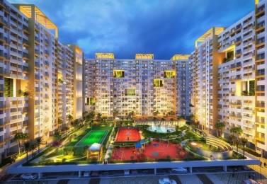 1030 sqft, 2 bhk Apartment in Nisarg Greens Ambernath East, Mumbai at Rs. 12000