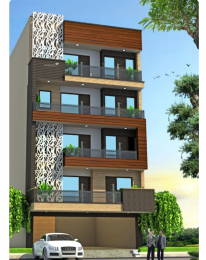900 sqft, 2 bhk BuilderFloor in Builder Sumanglam 2 Indraprastha Yojna, Ghaziabad at Rs. 21.0000 Lacs