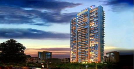 2100 sqft, 3 bhk Apartment in Tridhaatu Kshitij MATUNGA WEST, Mumbai at Rs. 7.8300 Cr