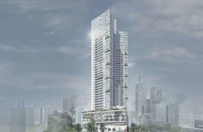 1087 sqft, 2 bhk Apartment in Spenta Medius Matunga, Mumbai at Rs. 3.9700 Cr