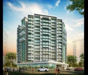 670 sqft, 1 bhk Apartment in Tricity Luxuria Panvel, Mumbai at Rs. 53.0000 Lacs