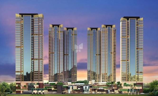 1750 sqft, 3 bhk Apartment in Sheth Montana Phase 2 Mulund West, Mumbai at Rs. 2.3900 Cr