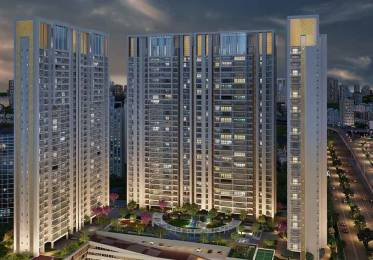 1700 sqft, 3 bhk Apartment in Builder spenta star living thane Thane West, Mumbai at Rs. 2.6000 Cr